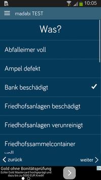 madabi apk screenshot