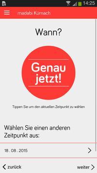 madabi Kürnach apk screenshot