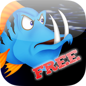 Ninja Fisher Man FREE icon