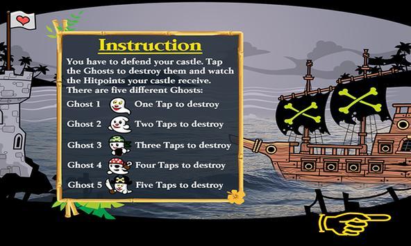 The Halloween Ghost Ship FREE screenshot 1