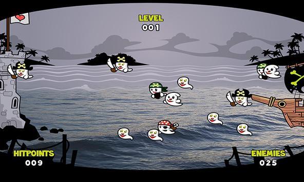 The Halloween Ghost Ship FREE screenshot 3