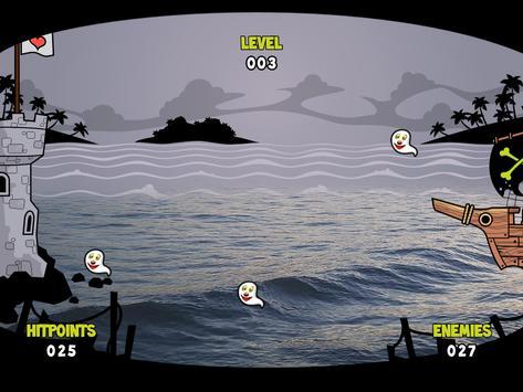 The Halloween Ghost Ship FREE screenshot 7
