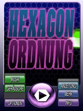 Hexagon screenshot 5