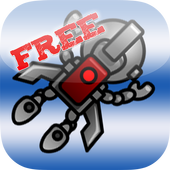 Skydive 3D FREE icon