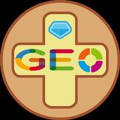 GeoJump icon