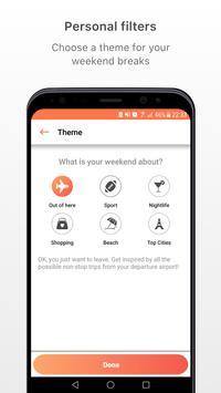 weekend.com screenshot 4