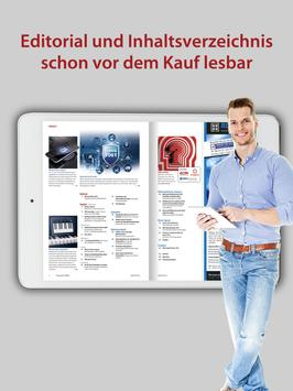 Fachmagazin Elektronik apk screenshot