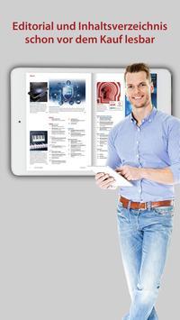 Fachmagazin Elektronik screenshot 3