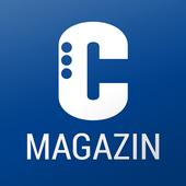 connect Magazin icon