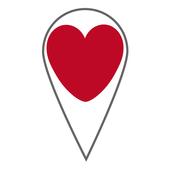 We love Bocholt icon