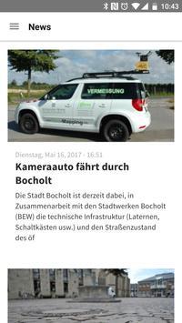 We love Bocholt screenshot 1