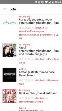 We love Bocholt screenshot 3