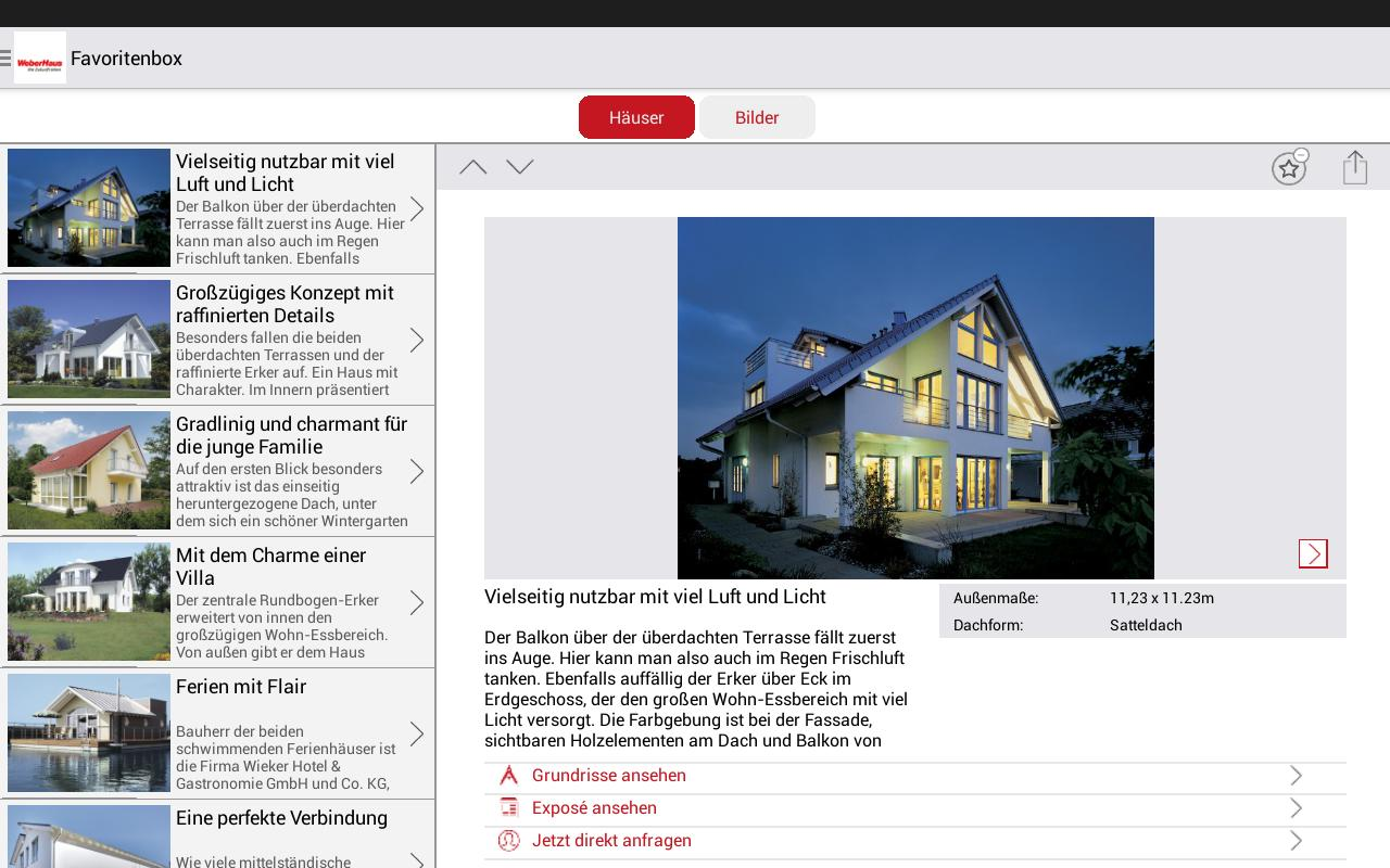 Weberhaus For Android Apk Download