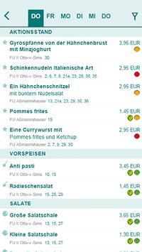 Studentenwerk Berlin screenshot 1