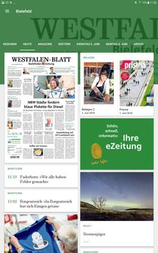 Westfalen-Blatt screenshot 6