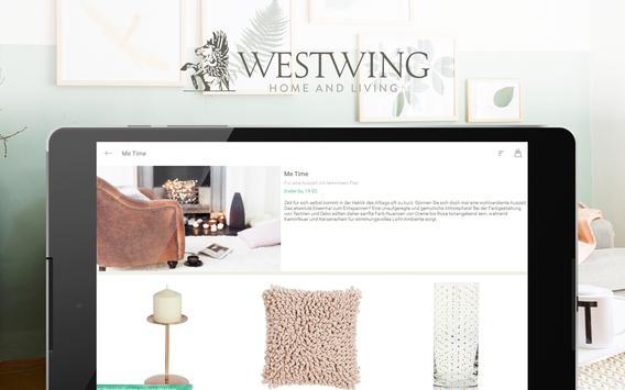 Westwing screenshot 9