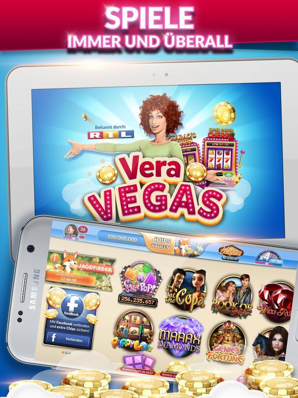 vera vegas - casino