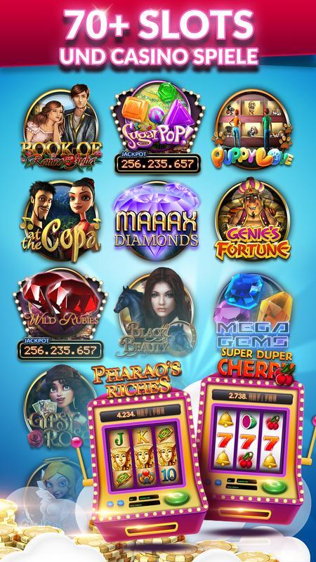 Vera Vegas Casino