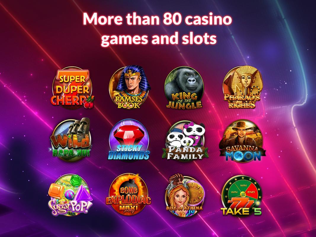 online casino apk