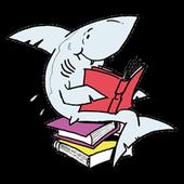 Buchhai - Metasearch engine icon
