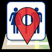 WinilooC - WC-Finder icon