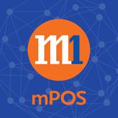 M1 mPOS icon