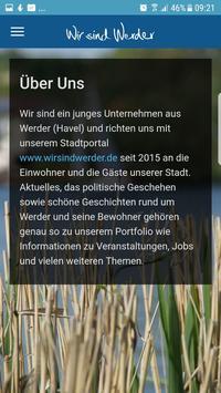 Wir sind Werder - die App poster
