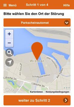 Störung Wismar apk screenshot