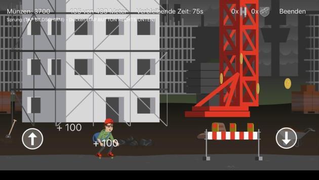 Skate4Dreams screenshot 2