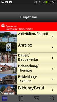Gnarrenburg poster