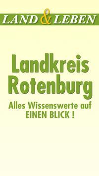 Land & Leben poster