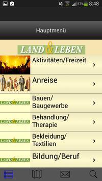 Land & Leben apk screenshot
