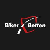 Biker Betten icon
