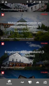 Biker Betten screenshot 4
