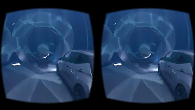 Toyota VR screenshot 2