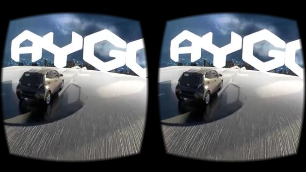 Toyota VR screenshot 4