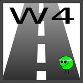 Toggelis Waze Editor icon