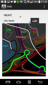 Toggelis Waze Editor apk screenshot