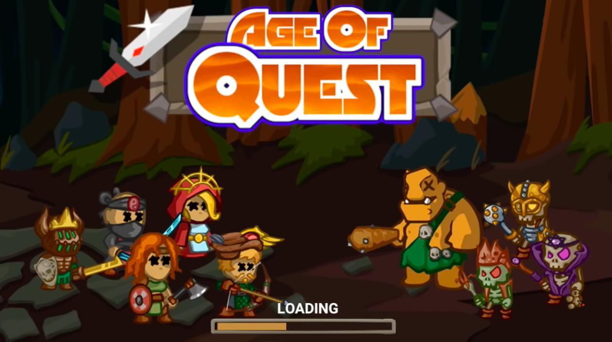 Tonja Quest 2