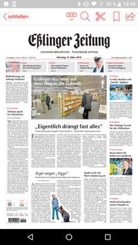 Eßlinger Zeitung ePaper poster