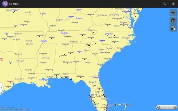 Tb atlas world map apk download free travel local app for tb atlas world map apk screenshot gumiabroncs Images