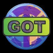 Gothenburg Offline City Map icon