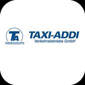 Taxi Addi icon