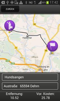 Taxi Addi apk screenshot