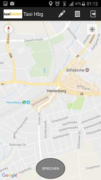 Taxi Herrenberg screenshot 1