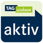 TAG Wohnen aktiv icon