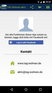 TAG Wohnen aktiv apk screenshot