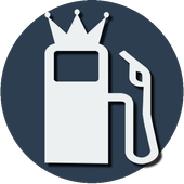 Tankerkönig Spritpreis icon