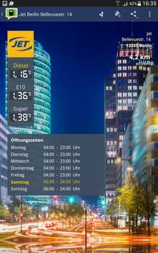 Tanken & Sparen in Deutschland apk screenshot