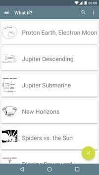 Easy xkcd apk screenshot